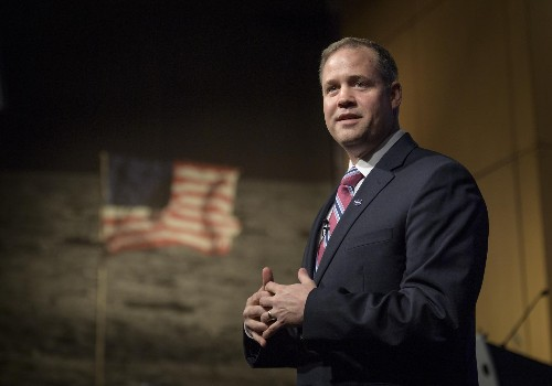 NASA administrator on recent personnel shakeup: 'There's no turmoil at all'