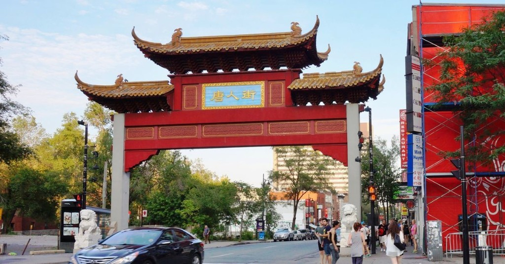 """Montreal's Chinatown Seeking $1 Million in Relief to Overcome """"Disproportionate"""" COVID-19 Downturn"""