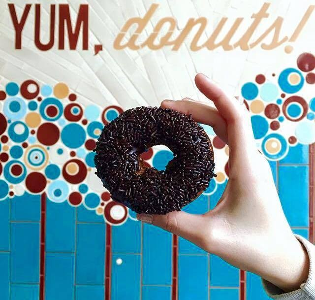 West 7th's Popular Doughnut Shop Scales Back Hours