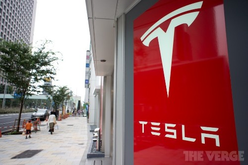 Tesla plans to unveil its $35,000 Model 3 in March 2016