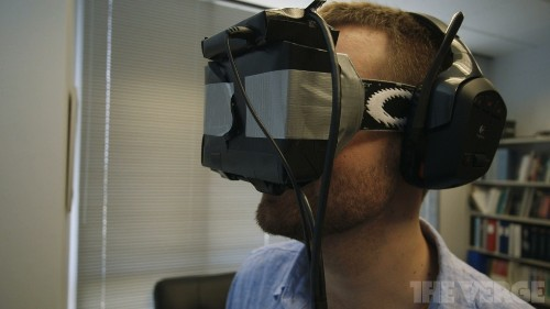 Oculus and Facebook face legal challenge from John Carmack's former employer