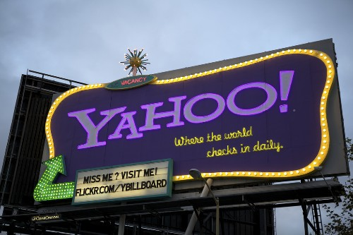 Yahoo revamps search with new look that 'combines utility with beauty'