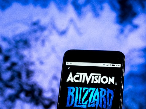 Blizzard employees walked out in protest following pro-Hong Kong player ban