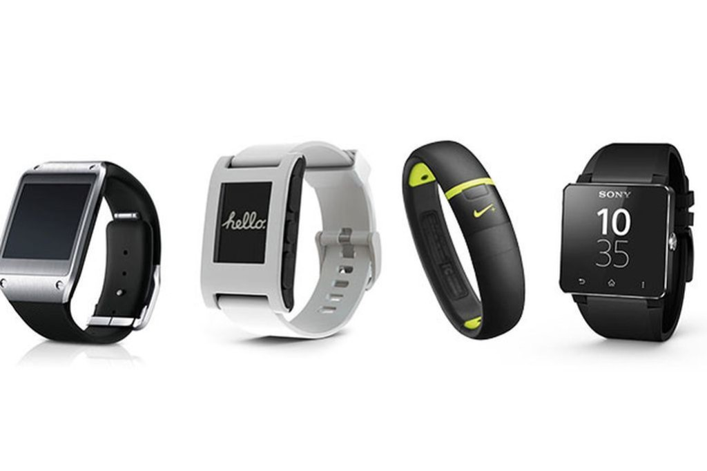 Wearables & e-Health cover image