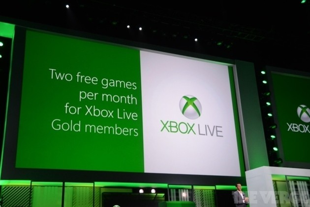Microsoft fails to impress with first Xbox 'Games with Gold' giveaway