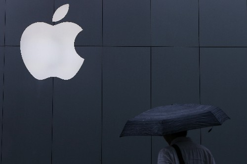 Apple pays $25 million in settlement with patent troll