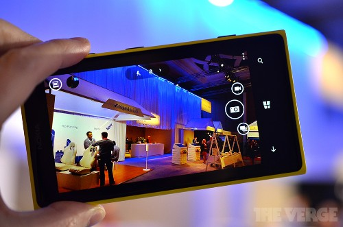 Nokia Camera app now available to download, combines Smart and Pro Cam