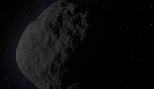 NASA is about to launch a spacecraft to an asteroid to learn more about life on Earth