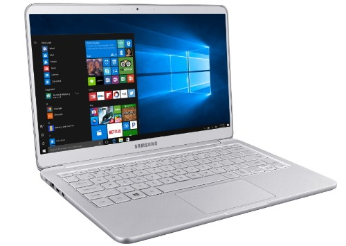 Samsung refreshes its thin and light Notebook 9 with Intel's latest processors