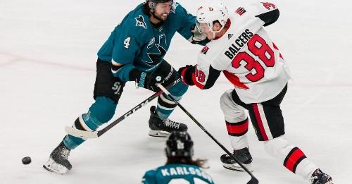 Game 69 Preview & Open Thread: Ottawa Senators @ San Jose Sharks