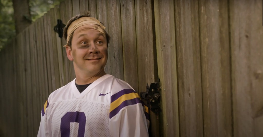 WATCH: LSU sweeps the Mississippi State game under the rug on SEC Shorts