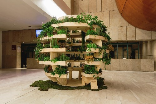 Ikea and Space10 are making urban gardening easier