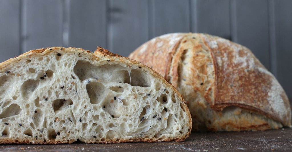NYC Bakeries Selling (or Giving Away) Sourdough Starter Right Now