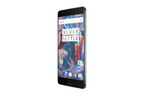 OnePlus 3 official: Snapdragon 820, 6GB of RAM, $399 with no invite necessary