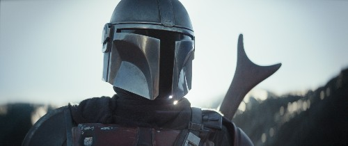 The Mandalorian's first episode shows that Star Wars can work on the small screen