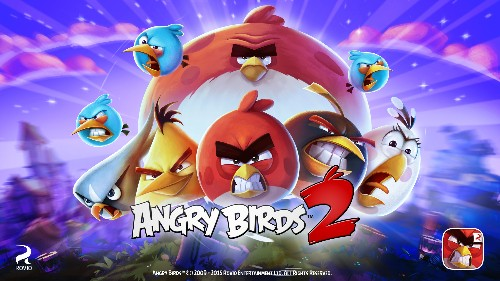 Rovio announces more layoffs in effort to focus on games
