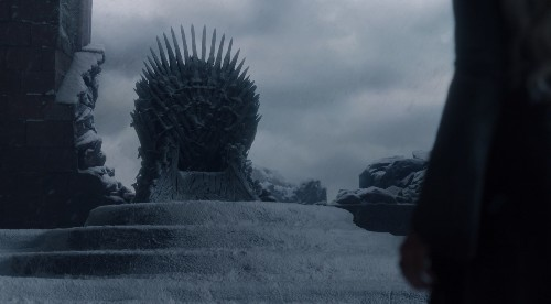 An apology to George R.R. Martin: ending Game of Thrones is really hard
