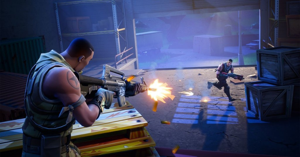 Updating to iOS 14 could delete Fortnite from your iPhone, Epic warns