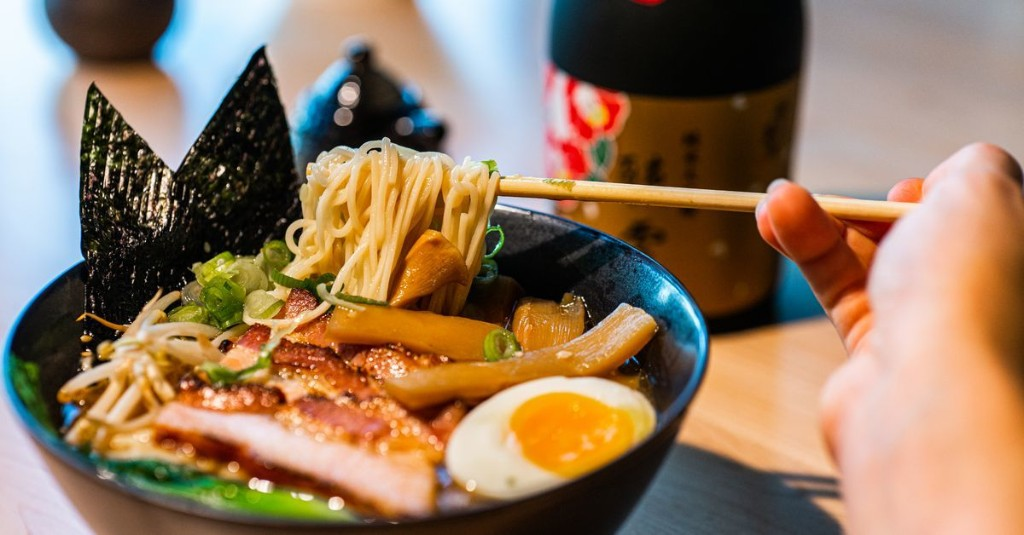 Ramen is the Star of This New Little River Restaurant