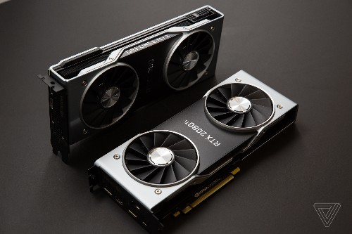 Nvidia's entry-level raytracing graphics card now costs $50 less