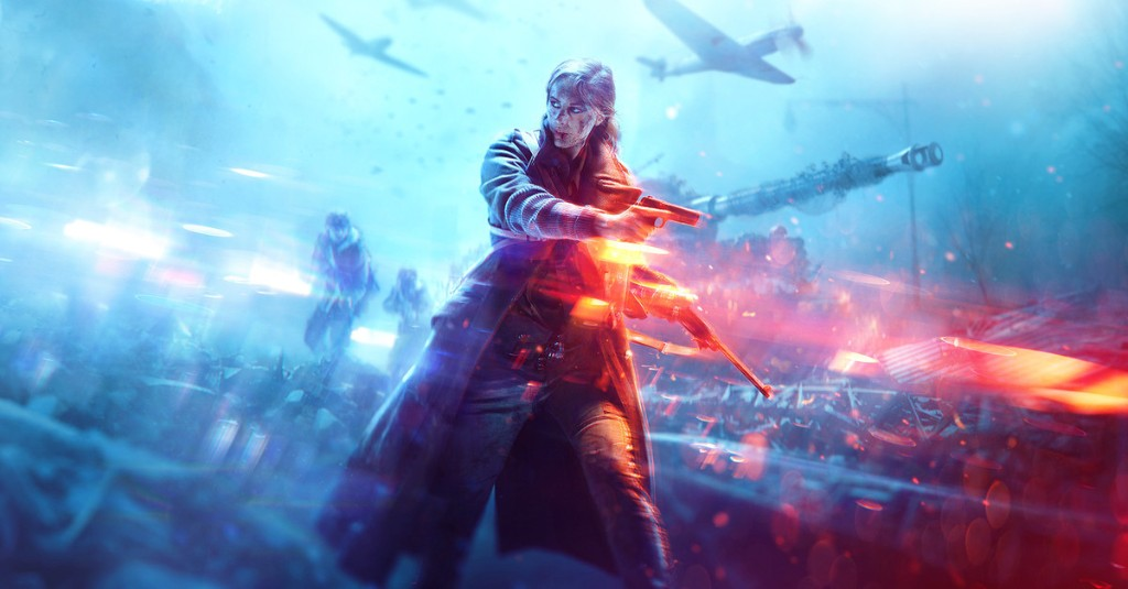 DICE reveals what makes people quit Battlefield 5 matches