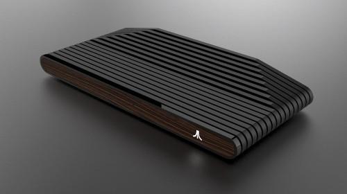 Atari's new Ataribox console will be like an NES Classic
