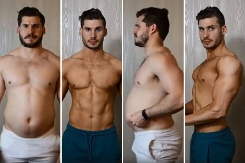 Weight Loss: A 7-Step Plan to Lose 10 Pounds in Just One Week