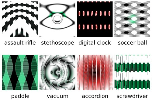 Magic AI: these are the optical illusions that trick, fool, and flummox computers