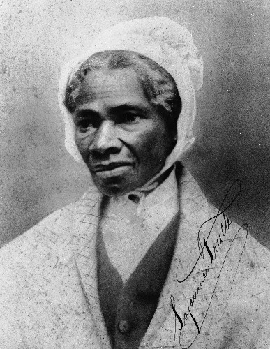 "Sojourner Truth's ""Ain't I a Woman"" is one of the greatest speeches in American rhetoric"