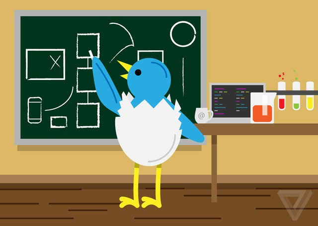 Building a better nest: Inside Twitter's continuous redesign