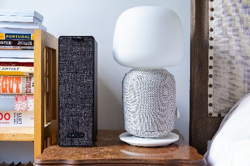Ikea's new speakers are the most affordable way to get Sonos in your home