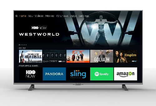 Best Buy's four-day sale discounts 4K TVs, Sonos-ready outdoor speakers, and more