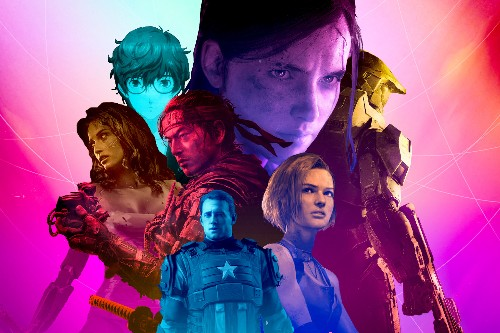 The 30 games we can't wait to play in 2020