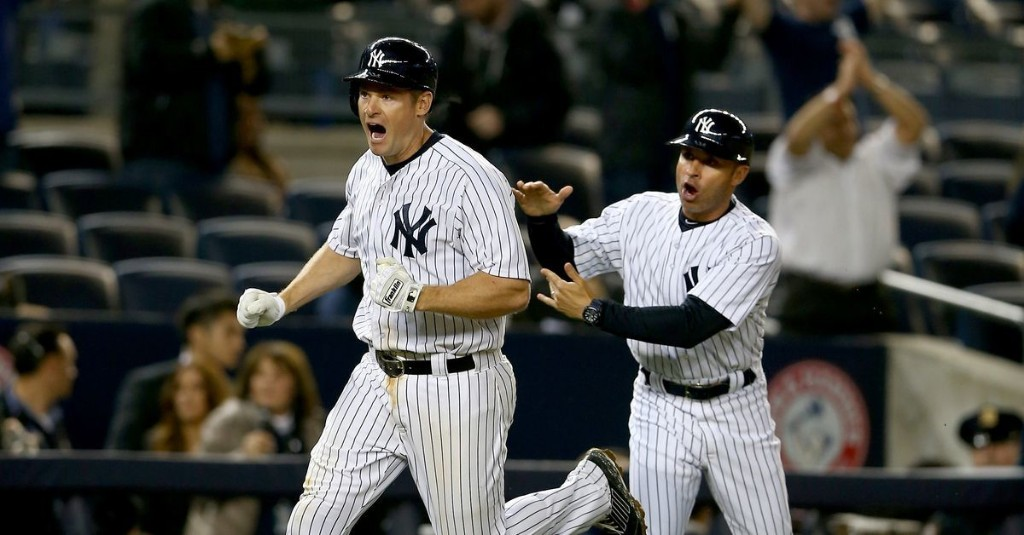 The weirdest game in Yankees-Red Sox History