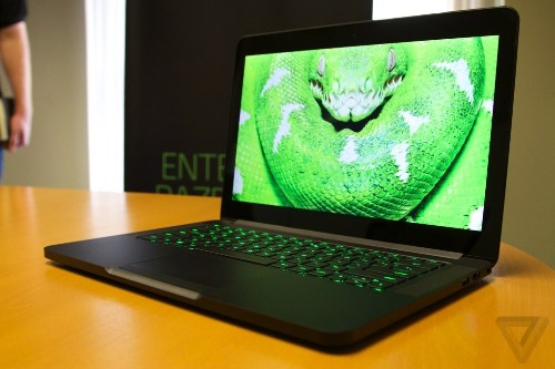 Razer's new Blade might be the perfect gaming laptop