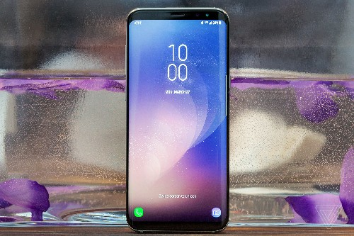 Samsung's Android Oreo beta is now live for Galaxy S8 owners