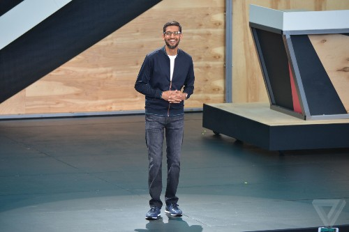 Google I/O 2017: what to expect from the big developer conference