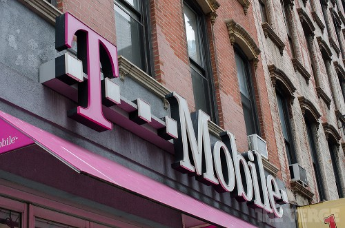 T-Mobile will soon require half your phone to be paid off before upgrading with Jump