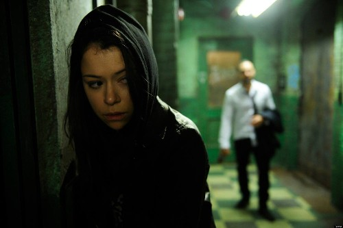 Publishing startup Serial Box is resurrecting Orphan Black