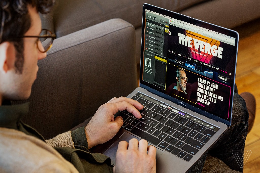 Computers and Laptops - Magazine cover