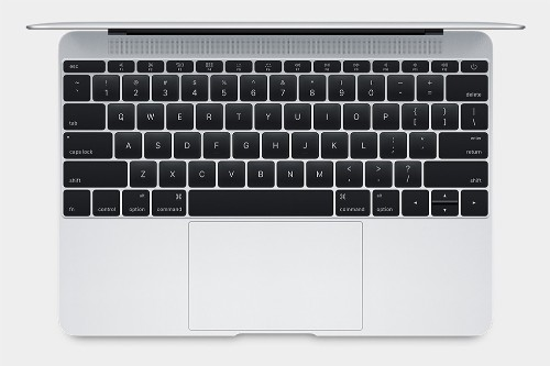 The new MacBook may be the future, not the present