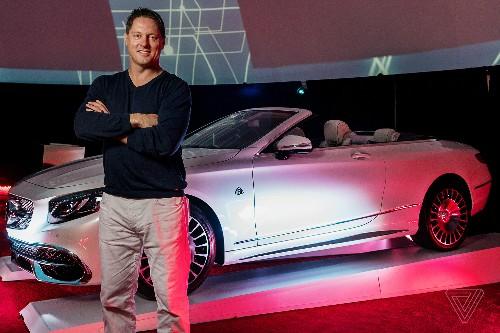 Mercedes-Benz design chief Gorden Wagener believes people will still drive their autonomous cars