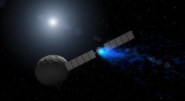 NASA's Dawn spacecraft is dead