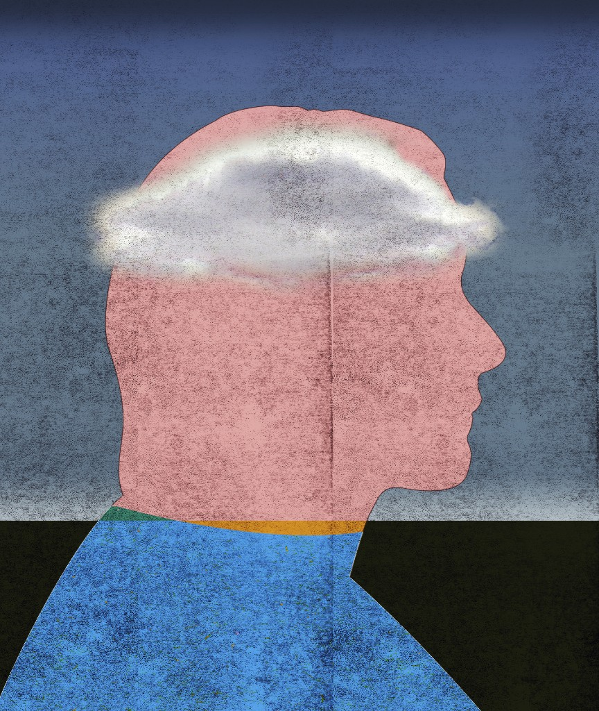 Health - Magazine cover