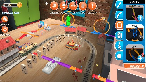 Hot Wheels' AR app is a poor excuse for AR technology