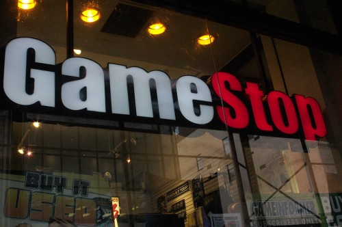GameStop is launching an unlimited used game rental subscription