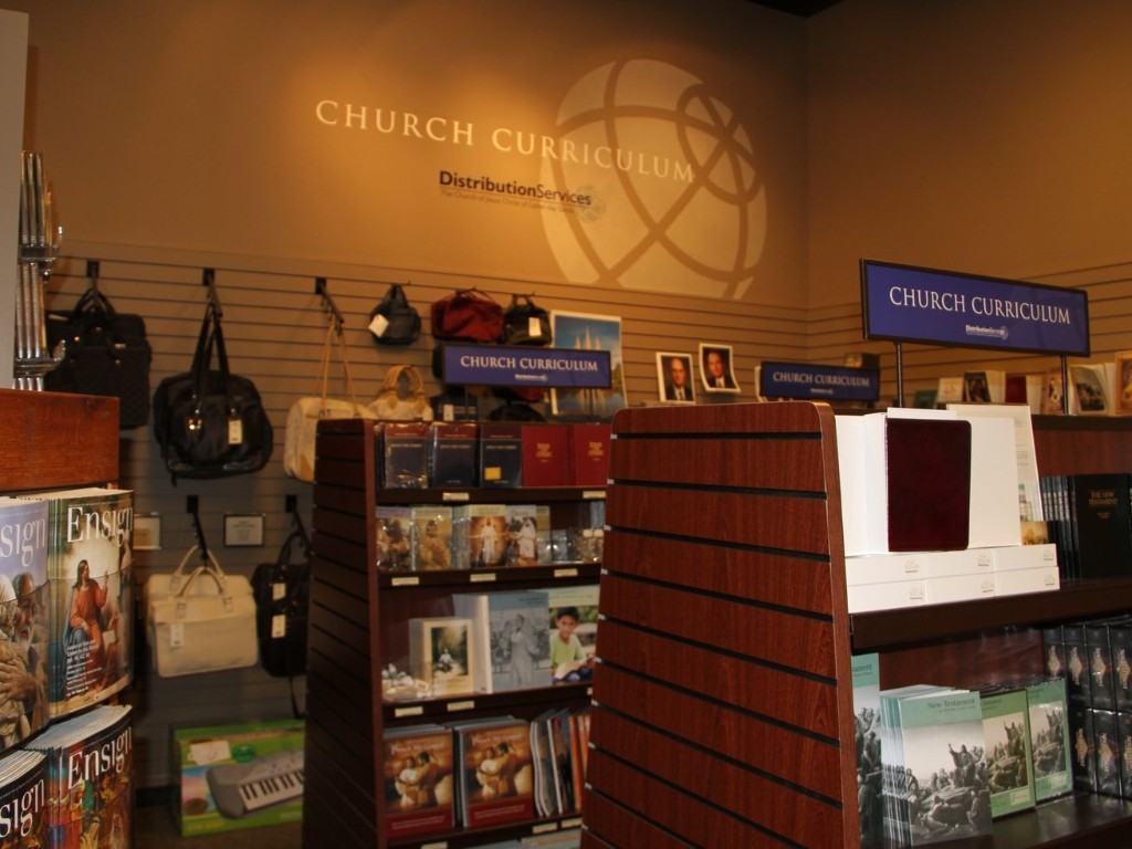 Church distribution retail stores are temporarily closing in 45 locations worldwide