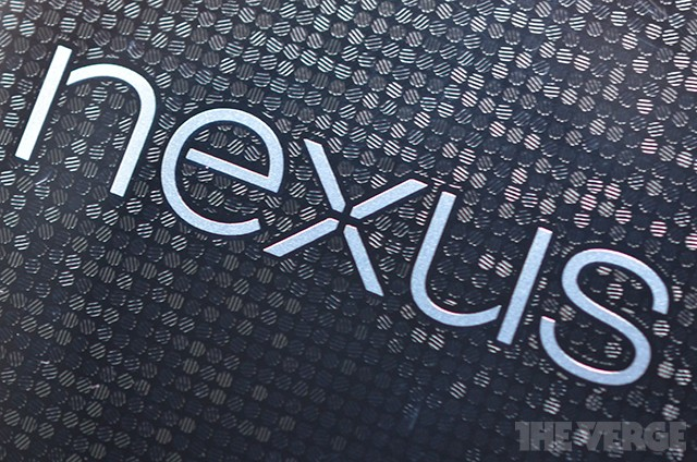 This could be Google's new Nexus 5 smartphone, built by LG
