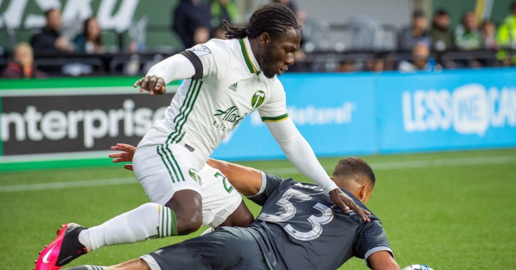 Match Thread: Vancouver Whitecaps vs Portland Timbers [7:00]