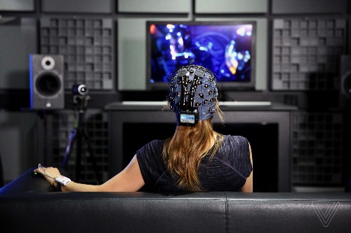 Dolby Labs is using biosensors to learn how we're reacting to movies and shows